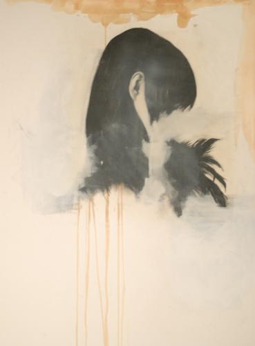 kenichi hoshine painting