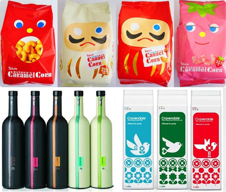 nice packaging designs