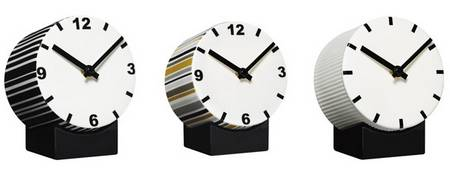 design ceramic clock