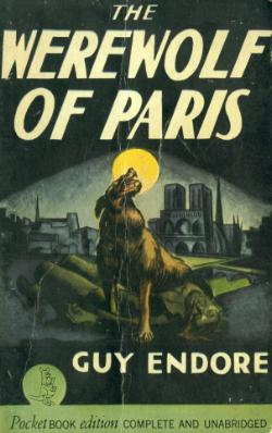 werewolf of paris